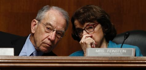 Senate Judiciary Committee Requests Comey Memos Related to