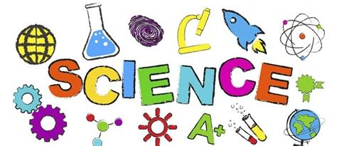 Free Science Clipart At Getdrawings.com
