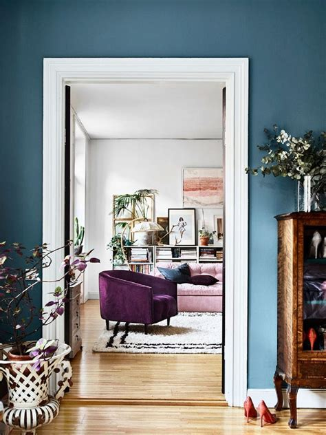 Pretty Contemporary Interiors by Pretty Scandinavian Interior Project Fairytale Living