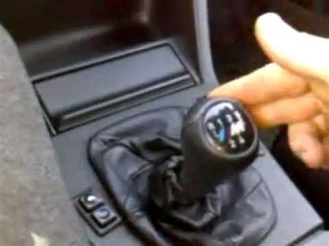 Bmw E30 Shift by Bmw E30 Shifter