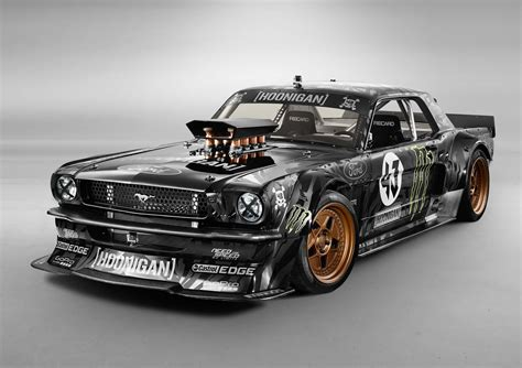 ford mustang  rtr front photo gymkhana  car