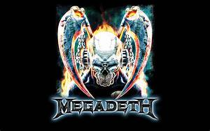 Megadeth - Megadeth Wallpaper (23926902) - Fanpop
