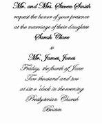 Wedding Invitations Writing Wedding Invitations Writing Wedding Invitation Format Examples Wedding Invitation Wording Samples How To Write Invitation Letter Sample Cover Letter Templates