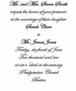 wedding invitations writing With wedding invitations writing inside