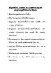 Avogadro Konstante Berechnen : 4teachers lehrproben unterrichtsentw rfe und unterrichtsmaterial f r lehrer und referendare ~ Themetempest.com Abrechnung
