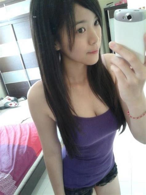 The Sexy Asian Babe Gifs Schoolgirls And Selfies Xtremehotgirls