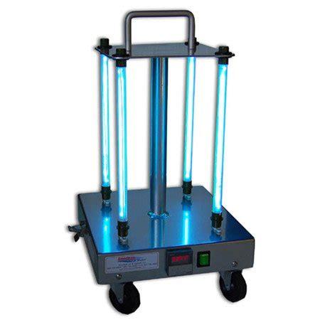 UV Mobile Room Sterilizer MRS4HO14T- Buy Online in United ...