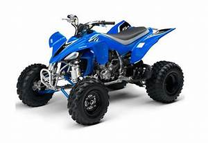Yamaha Yfz450 Service Manual Repair 2004