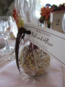 17 best images about candy apple favors on pinterest With candy apple wedding favors