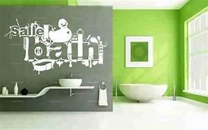 Stickers Salle De Bain Zen : stickers salle de bain ~ Dode.kayakingforconservation.com Idées de Décoration