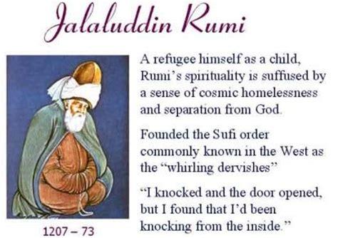 maulana rumi  rumi  balkhi homesick balkhi