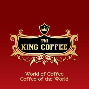 Набор элементов дизайна логотипов, значков и этикеток. King Coffee - Wikipedia tiếng Việt