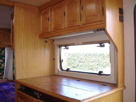 cuisine caravane 20 best images about caravanes tabbert on cas