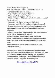 Classroom observation essay examples of evaluative essays