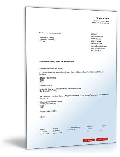 Mieter Vermieter Umzug Nur Noch Mit Bescheinigung by Antrag Freistellung Nach 167 48b Estg Muster Zum