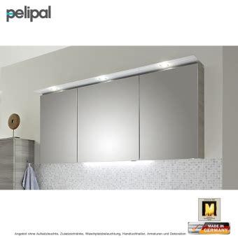 Spiegelschrank Hersteller by Pelipal Solitaire 7005 Spiegelschrank Mit Led Kranz 150 Cm