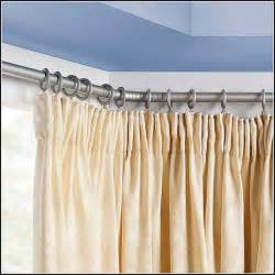 curtain rods at jcpenney eyelet curtain curtain ideas