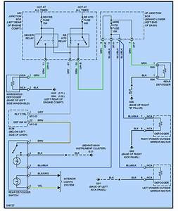 2003 Hyundai Accent Radio Wiring Diagram