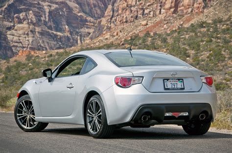 Scion Frs 2013 by Scion Fr S Faces Teething Problems Owner S Manual Recall