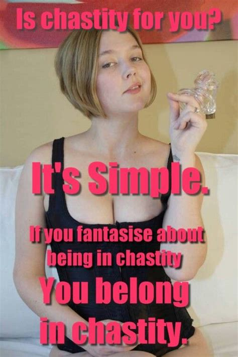 pin      chastity devices pinterest