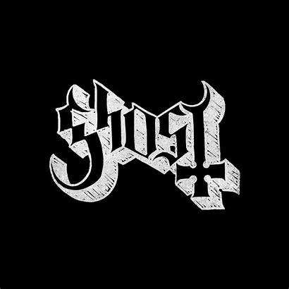 Ghost Logos Logolynx