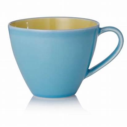 Cups Ceramic Pretty Pastel