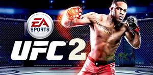 EA SPORTS UFC 2 - Gameplay Trailer - YouTube