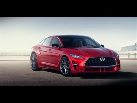 Infiniti Q70 2020 by Future 2020 Infiniti Q50 Gets Inspiration From Q