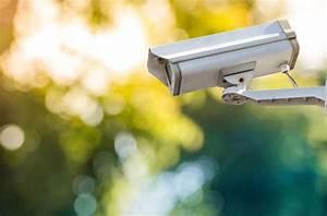How To Jam Or Blind Security Cameras  U2014 Securitycamcenter Com