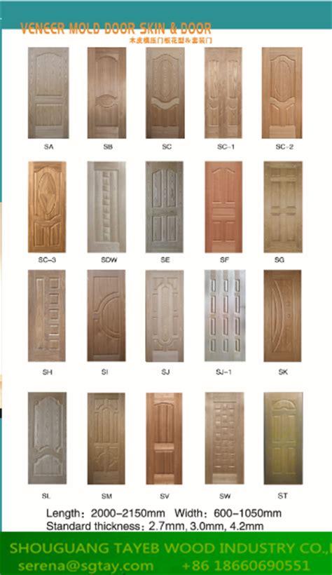 m 233 lamine peau de porte porte hdf peau d 233 coratif int 233 rieur porte panneaux de la peau portes