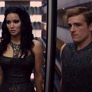 Catching Fire / Katniss & Peeta | The Hunger Games ...