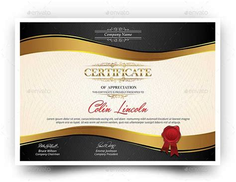 Photoshop Certificate Template by 62 Diploma Certificate Templates Free Printable Psd
