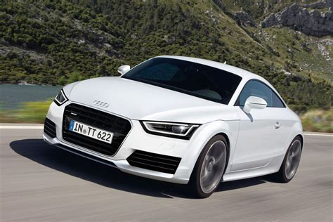 Audi Tt 2014 Release Date And Price  Auto Express