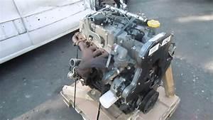 Ldv Maxus Euro 4 2 5 Td Engine