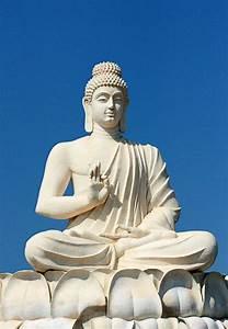 Buddha Bilder Gemalt : 15 famous statues of buddha in india hubpages ~ Markanthonyermac.com Haus und Dekorationen