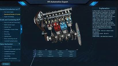Diesel Virtual A9 Automotive Augmented Reality Engines