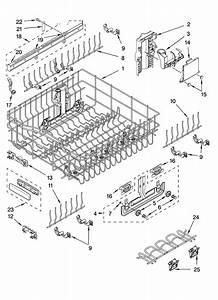 Looking For Kitchenaid Model Kuds01ijbs0 Dishwasher Repair