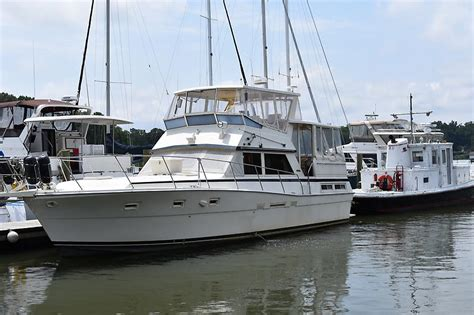 Viking Boats Information by Viking 44 Motor Yacht Boats For Sale In United States