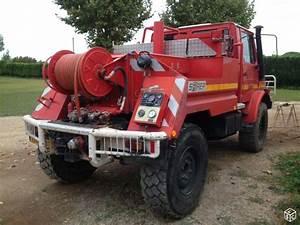 Leboncoin Véhicules Utilitaires : unimog 1300l pompier utilitaires h rault dingen om te kopen pinterest ~ Gottalentnigeria.com Avis de Voitures