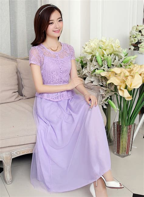 baju gaun korea   remaja toko baju wanita
