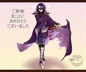 Meta Knight in human form -Kirby | Nintendo board | Pinterest
