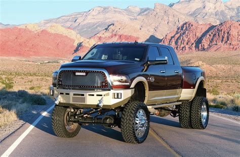 dodge ram 3500 reviews research new used motor trend