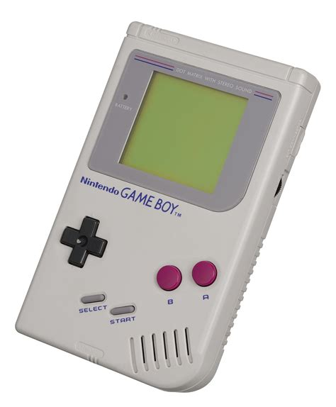 Game Boy Wikipedia