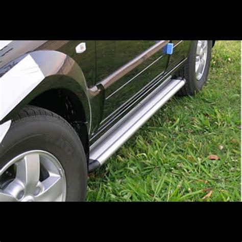 pedane kia sorento compatibile con sorento sorento 2006 pedana alluminio