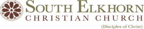 elks preschool south elkhorn christian church 183 | Bulletin Logo Retina