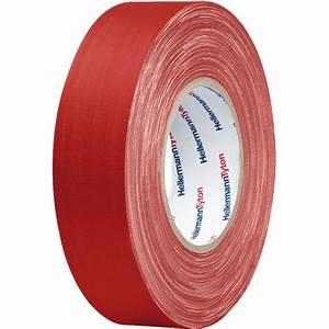 HellermannTyton 712-00501 HelaTape Tex - Textile Tape ...