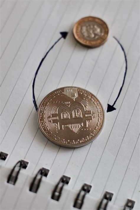 Bitcoin price (bitcoin price history charts). Bitcoin and pound sterling stock photo. Image of pound - 100087828