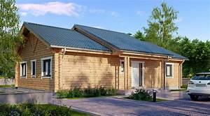 Elk Fertighaus Preise : elk fertighaus elk blockhaus 119 ~ Markanthonyermac.com Haus und Dekorationen