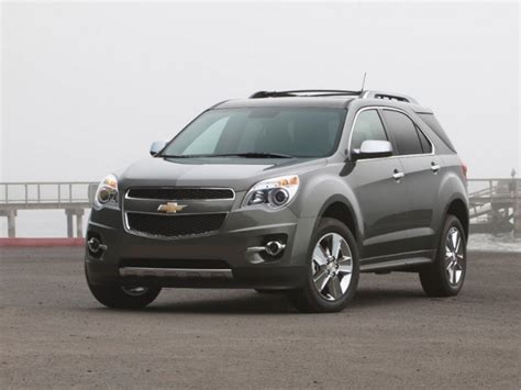 chevrolet equinox   auto images  specification