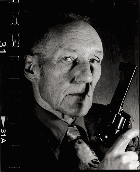 William Burroughs Muses, It Men  The Red List